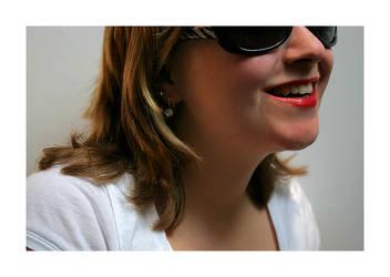 I like big sunglasses