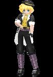 DT Tricker Len