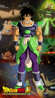 The Legendary Broly