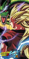 SSJ3 Goku