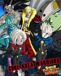 Core Area Warriors