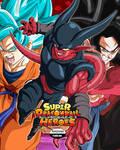 Janemba Vs Goku Goku