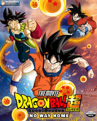 Dragon Ball Super Movie : No Way Home