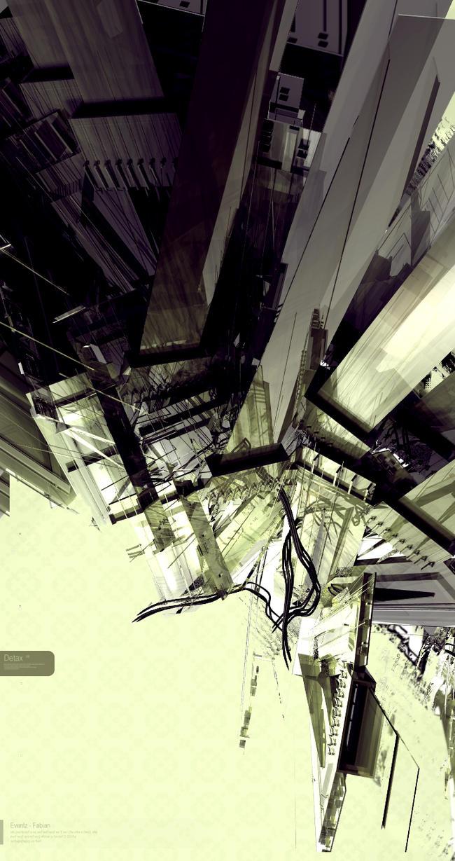 Detax by Eventz