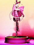 WindUp Fairy: Think Pink