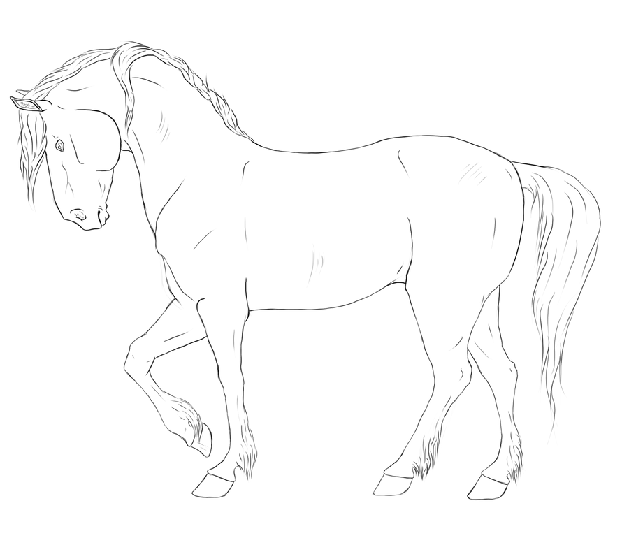 Line Art Transparent Background : Templates on hearpg deviantart