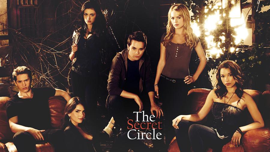 the secret circle 1 by sourissou