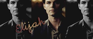 Elijah by sourissou