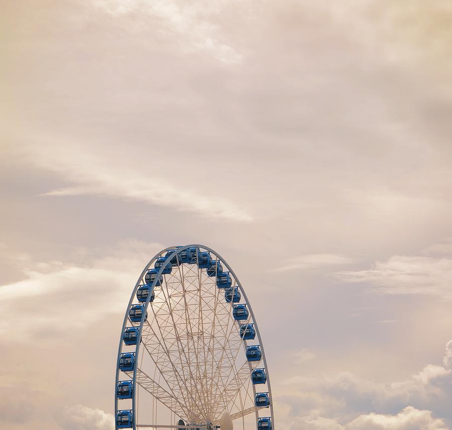 The Gdansk Eye by sourissou