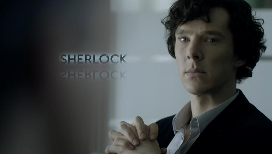 Sherlock Wallpaper 1 By MagicBunni On DeviantArt
