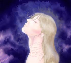 Soubi (Beloved/Loveless) Engage by MagicBunni