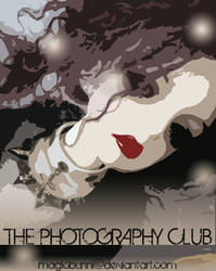 Alt. Cover - Reese Eyre - The Photography Club by MagicBunni