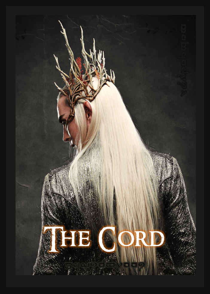 The Cord by MagicBunni
