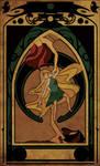 Persephone Returns Home