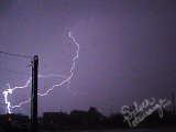 Lightning by SilverTetsusaiga