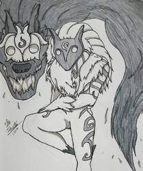 Kindred - The Eternal Hunters