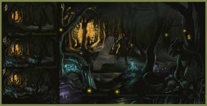 Oblivion Gates (2)