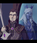 Viren and Aaravos (v.1)