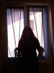 Light Behind Me