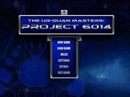 Project 6014: Menu 16