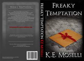 Freaky Temptation Book Cover