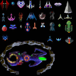 6014/UQM-HD Ships database by dczanik
