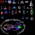 6014/UQM-HD Ships database