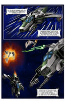 Page3 - Hunter Web Comic by dczanik