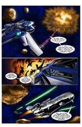 Page6 - Hunter WebComic by dczanik