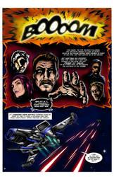 Page10 - Hunter: Star Citizen Web Comic by dczanik