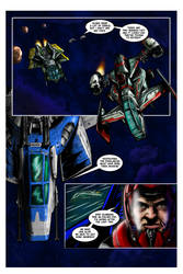 Page11- Star Citizen Web-Comic