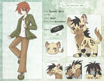 DW: Tanner Hall and Hyenamon