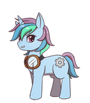 MLP OC Profile: Aurora Breeze