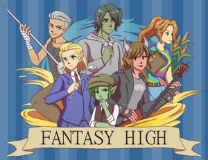 Fantasy High