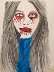 Girl  by Jessicaxoxo4