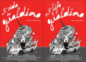 Gualdino by JoaoLemos