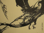 Witch-King of Angmar (Nazgul) - detail 1