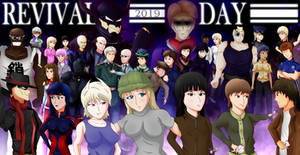 Revival Day 2019!