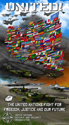 The United Nations by Panzerfire
