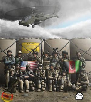 Doom on you Mr. Taliban