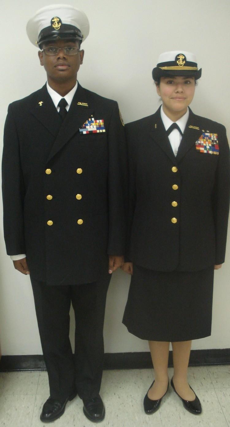 Lastest US Public Health Service  Current  Service Dress Blues 275x376 OS