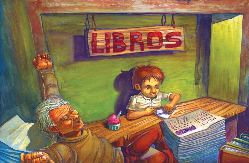 Libro 1 by JosueRodas