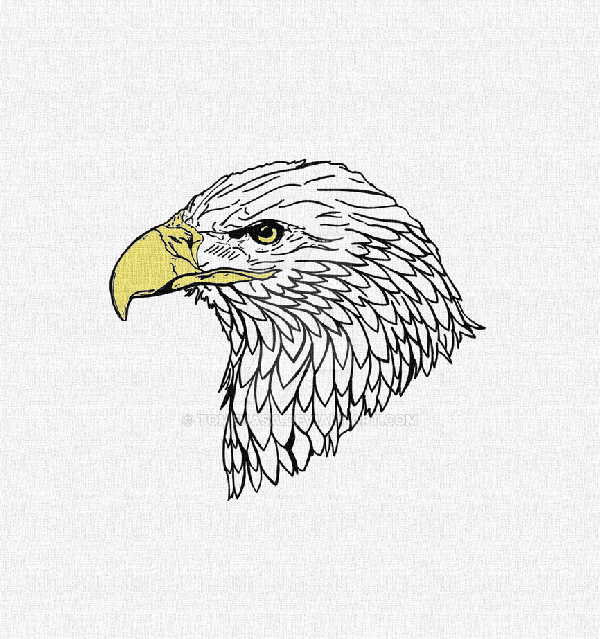 An eagle version 1.00 by tomekasa