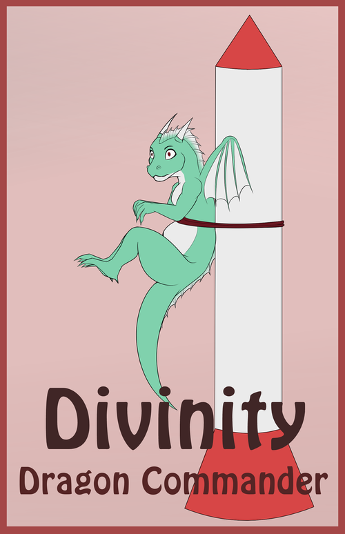 Divinity: Dragon Commander by Paintchaser