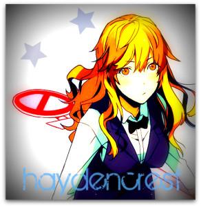 xXHikariKunXx's Profile Picture