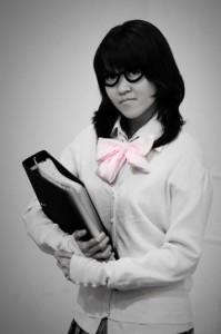 hikaraseru's Profile Picture