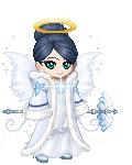 angel avatar by RoseMoonbird