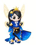 Silverbell Faerie avatar by RoseMoonbird
