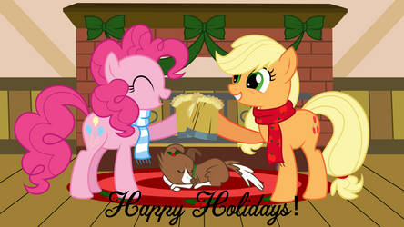 ApplePie Family Holiday