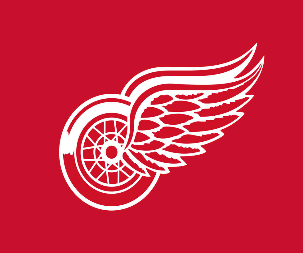 Detroit Red Wings Hd Wallpaper By Cloutgang446 On Deviantart